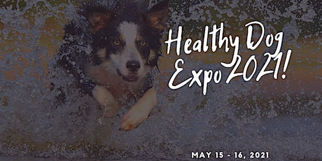 Healthy Dog Expo tickets