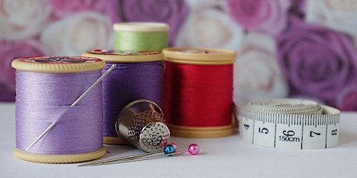 Introduction to Hand-Sewing