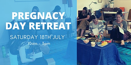July Pregnancy Day Retreat tickets