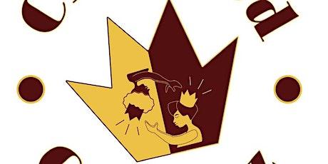 Crooked Crownz Podcast biglietti