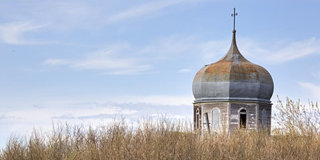 Cherished Places - Manitoba's Forgotten Architecture tickets
