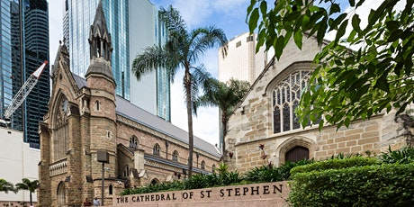 8.00AM SUNDAY MASS - CATHEDRAL OF ST STEPHEN tickets