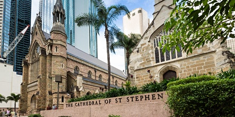 10.00AM SUNDAY MASS - CATHEDRAL OF ST STEPHEN tickets