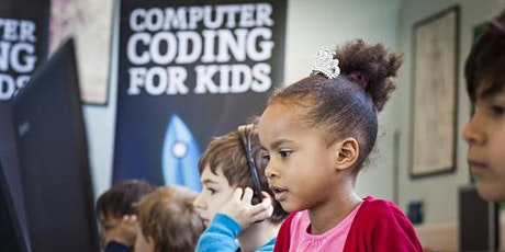 Kids Coding (10-12 years old) - Learn HTML from a Qualified Professional tickets