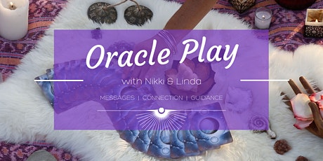 Oracle Play with Nikki & Linda tickets