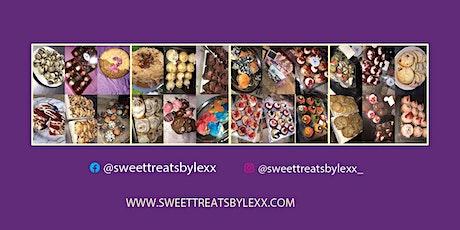 Sweet Treats By Lexx: Summer Bash tickets