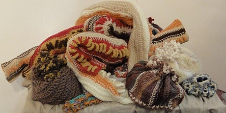 Introduction to Crochet tickets