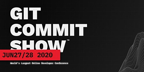 Git Commit Show tickets