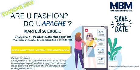 Are U Fashion? Do U Apache? biglietti