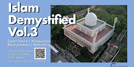 Islam Demystified Vol.3 tickets