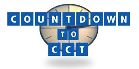 VIRTUAL Countdown to CCT study day - ICU Update billets