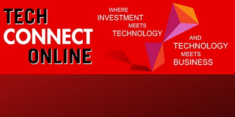 Tech Connect Online Conference & Exhibition tickets