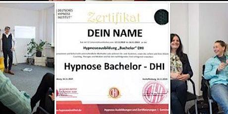 01.02.21 - Hypnoseausbildung Premium - Stufe 1+2 -  in Leipzig Tickets