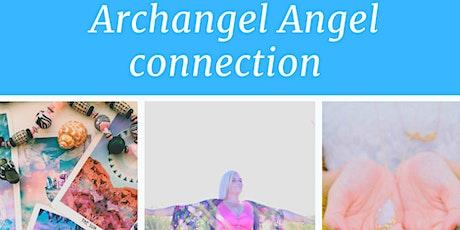Archangel Angel Connection tickets