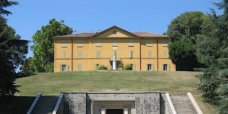 Museo Marconi - Visita guidata gratuita - Speciale Card Cultura biglietti