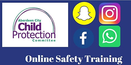 Online Safety and Awareness Training - Virtual tickets