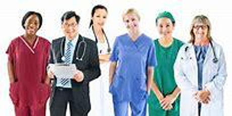 Advanced Life Support for Healthcare Professionals Virtual Course Tickets
