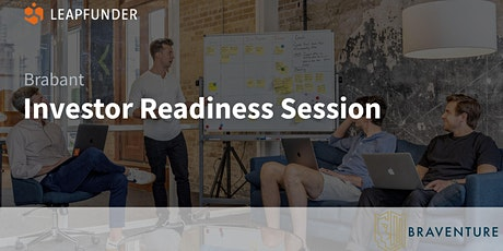 Investor Readiness Session Tilburg tickets