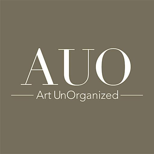 Stichting  Art UnOrganized logo
