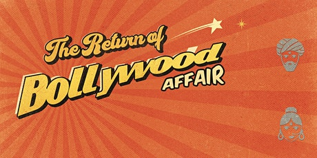 The return of Bollywood Affair tickets