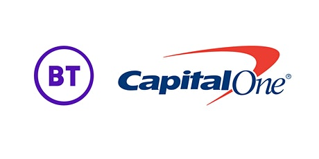 DesignOps Virtual Meet-up with BT & Capital One tickets