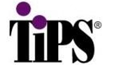 TiPS Training and Certification Class tickets