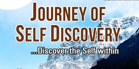 Journey of SELF  Discovery | E-Certified Course tickets