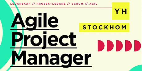 Meet & Greet - Agile Project Manager 19 tickets