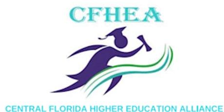 CFHEA Virtual Education Fairs tickets