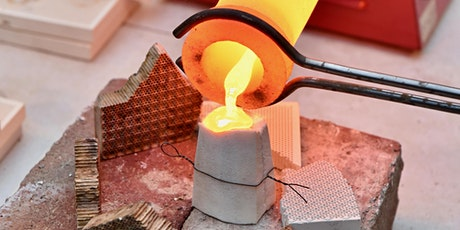 Make & Cast a Signet Ring tickets