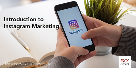 Free Webinar: Introduction to Instagram Marketing tickets