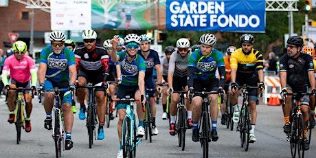Garden State Fondo 2021 tickets