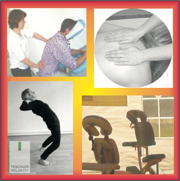 On-Site-Massage, Massage auf dem Massagestuhl, Fortbildung Massage Profis: Bild