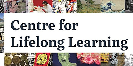 Creating Culture: Lifelong Learning Lunchtime Lectures tickets