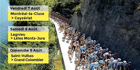 Tour de l'Ain - Solimut Mutuelle de France billets