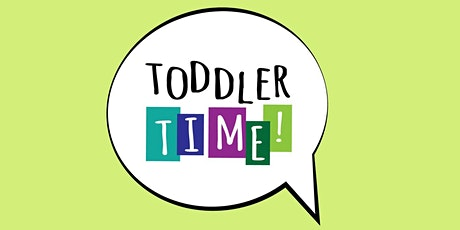 Toddlertime tickets