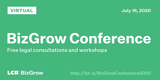 The BizGrow Conference 2020