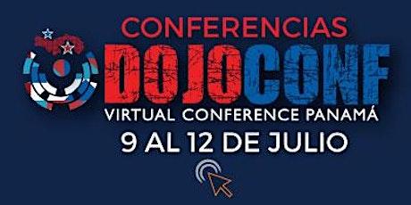 DojoConf   Conferencias GRATIS entradas