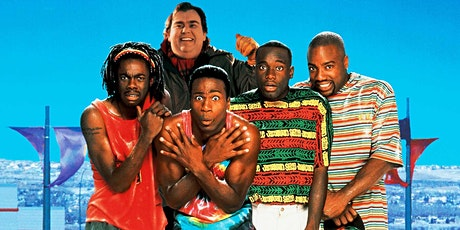 Cool Runnings (PG) - Drive-In Cinema in Nottingham tickets