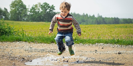 Mud, mess and magic: outdoor learning on a shoestring with Juliet Robertson tickets