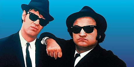 The Blues Brothers (15) - Drive-In Cinema in Nottingham tickets