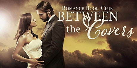 Between the Covers: Romance Book Club tickets