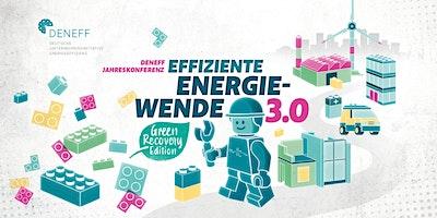 DENEFF-Jahreskonferenz #jak2020