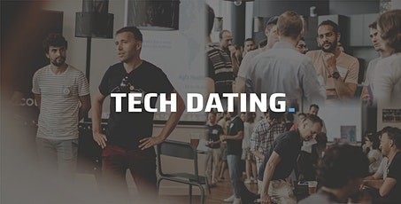 Tchoozz Bordeaux | Tech Dating (Talents) tickets