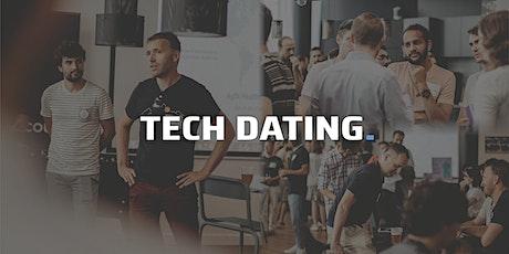 Tchoozz Prague | Tech Dating | Brands tickets