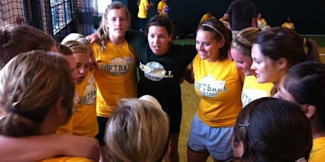 Fastpitch Softball Pitching Camp tickets
