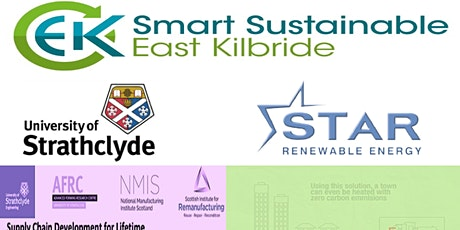 PROJECT OPPORTUNITIES - SMART SUSTAINABLE EAST KILBRIDE tickets