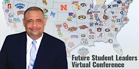 Future Student Leaders Virtual Conference! tickets