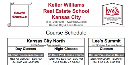 48 hour Pre-Examination Course: Night Class tickets