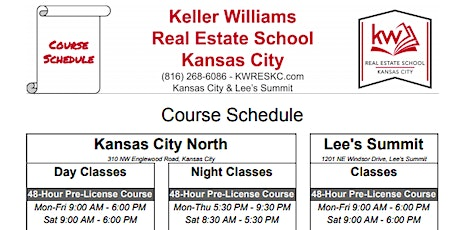 24 Hour Practice Course: Night Class tickets